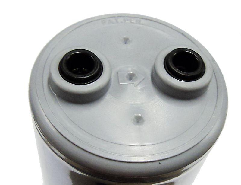 Attacco filtro Refiner